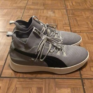 Puma Clyde Court Core Basketball Shoes